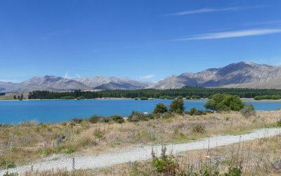 Christchurch – Twizel